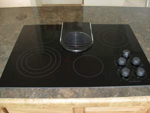 Best Countertop Stove : Counter+Top+Stoves Counter Top Stoves http://www.sandhhomes.com/Kit ...