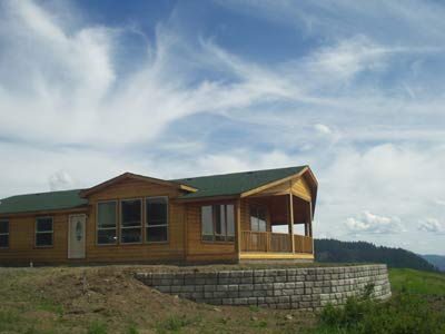 Modular Log Homes Washington State Home Of Home Design