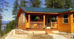 Modular Home Modular Homes Eastern Washington