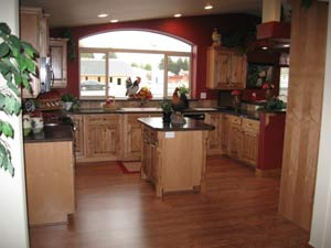Doublewide Manufactured Homes, Triple Wide Manufactured Homes