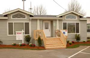 doublewide manufactured home triple wide manufactured homes