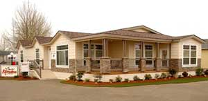 Doublewide Manufactured Home, Triple Wide Manufactured Homes ... on motor homes painted green, mobile homes painted blue, mobile homes painted black, mobile homes white, mobile homes painted red,
